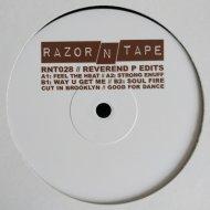 Reverend P - Strong Enuff (Original Mix)
