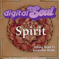 Jimmy Read feat. Janaishia Wade - Spirit  (Organ Dub)
