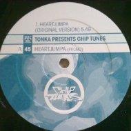 DJ Tonka Presents Chip Tunes - Heartjumpa (Original Version)