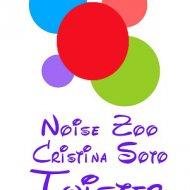 Noise Zoo & Cristina Soto  - Twister (AM mashup) ()