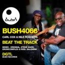 Carl Cox & Nile Rodgers - Beat the Track (Original Mix)