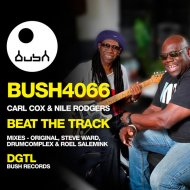 Carl Cox & Nile Rodgers - Beat the Track (Steve Ward Manipulation) (Original Mix)