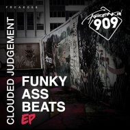 Clouded Judgement - Fight  (Original Mix)