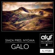 Simza & Nygma - Galo (Original Mix)