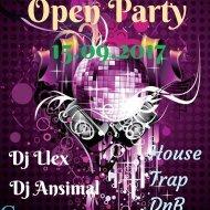D J  LLEX & DJ ANSIMAL -  SET CLUB MIX ()