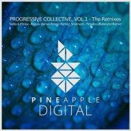Nafta & Ennea - Pazuzu (James Kerwin Remix)