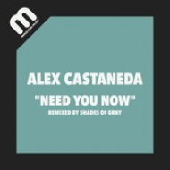 Alex Castaneda - Need You Now (Lum & Castaneda Mix)