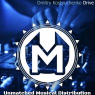 Dmitry Kostyuchenko - Drive (Original mix)