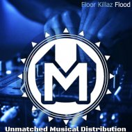 floor killaz - Alone In The Dark (Original mix)