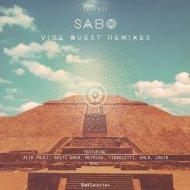 Sabo - Mind Dub  (Timboletti Remix)