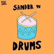 Sander W. - Drums (Original Mix)