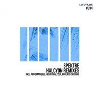 Spektre  -   Halcyon  (Roberto Capuano Remix )