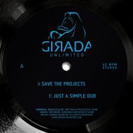 Girada Unlimited - Save The Projects (Original Mix)