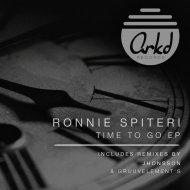 Ronnie Spiteri, Jhonsson - Time To Go (Jhonsson Remix)
