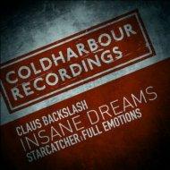 Claus Backslash - Insane Dreams (Extended Mix)