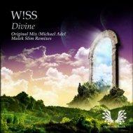 W!SS - Divine ( (Malek Slim Remix))