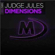 Judge Jules - Dimensions  (Extended Mix)