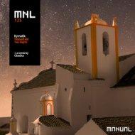 Kymatik - Thousand And Two Nights (Original Mix)