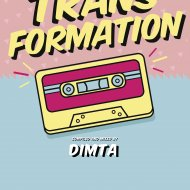 Dimta - Transformation #24 (Compiled and Mixed by Dimta) ()