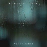 Cat Dealers  &  Santti  - Sober (Kohen Remix)