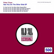 Peter Close - See You On The Other Side (Original Mix)