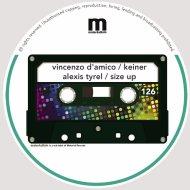 Sizeup - Minerale (Original Mix)