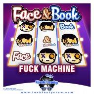 Face & Book - Fuck Machine (Original Mix)