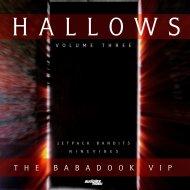 Ninevibes & Jetpack Bandits - The Babadook VIP (Original Mix)