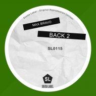 Max Bravo - Moonligth (Original Mix)