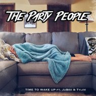 The Party People - It\'s Time To Wake Up (Acapella) ()
