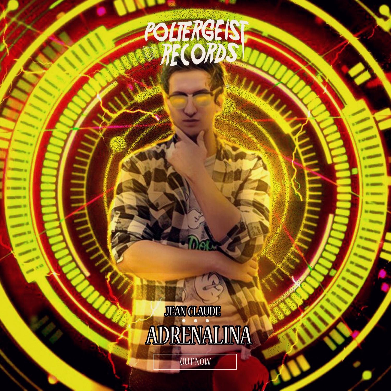 Jean Claude - Adrenalina (Original Mix)
