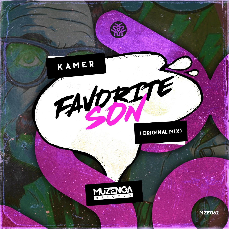KAMER - Favorite Son (Original Mix)