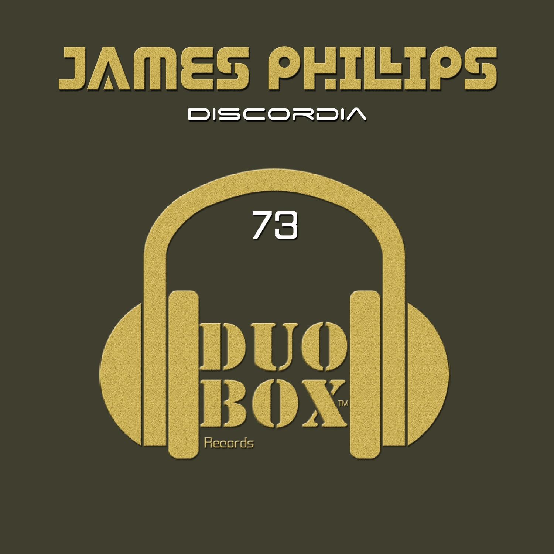 James Phillips - Discordia (Original Mix)