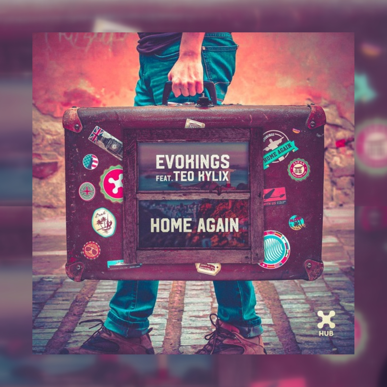Evokings & Teo Kylix - Home Again (Original Mix)