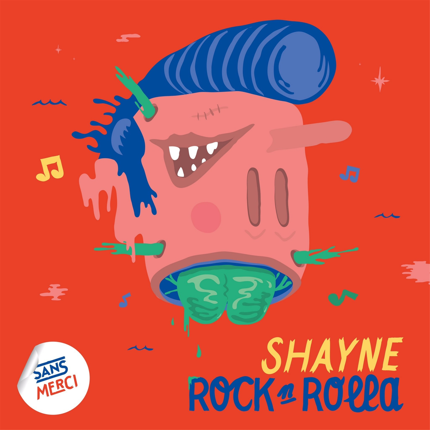 Shayne - Rock N Rolla (Original Mix)