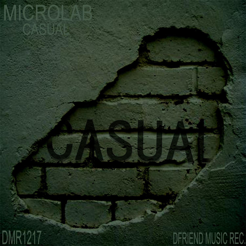 Microlab - Casual (Original Mix)