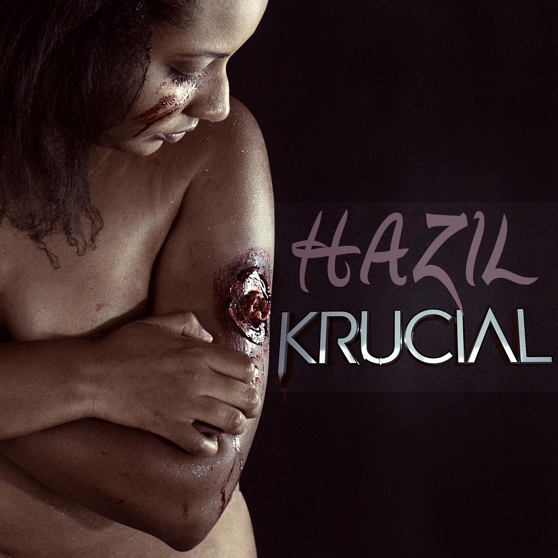Hazil & Fam Factor - Krucial (feat. Fam Factor) (Original Mix)