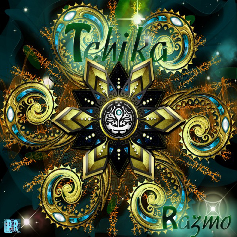 Razmo - Tchika (Original Mix)