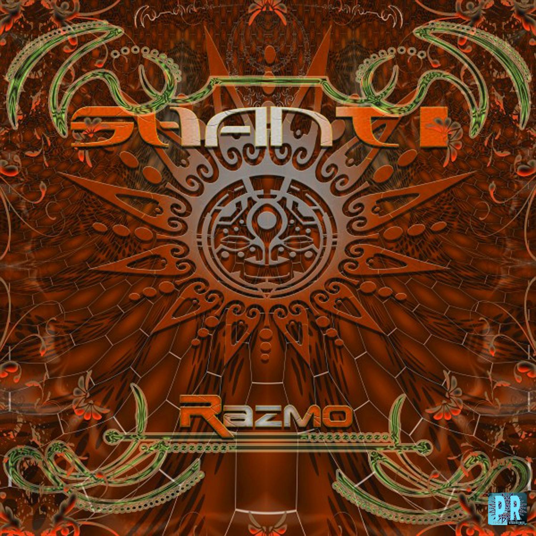 Razmo - Shanti (Original Mix)
