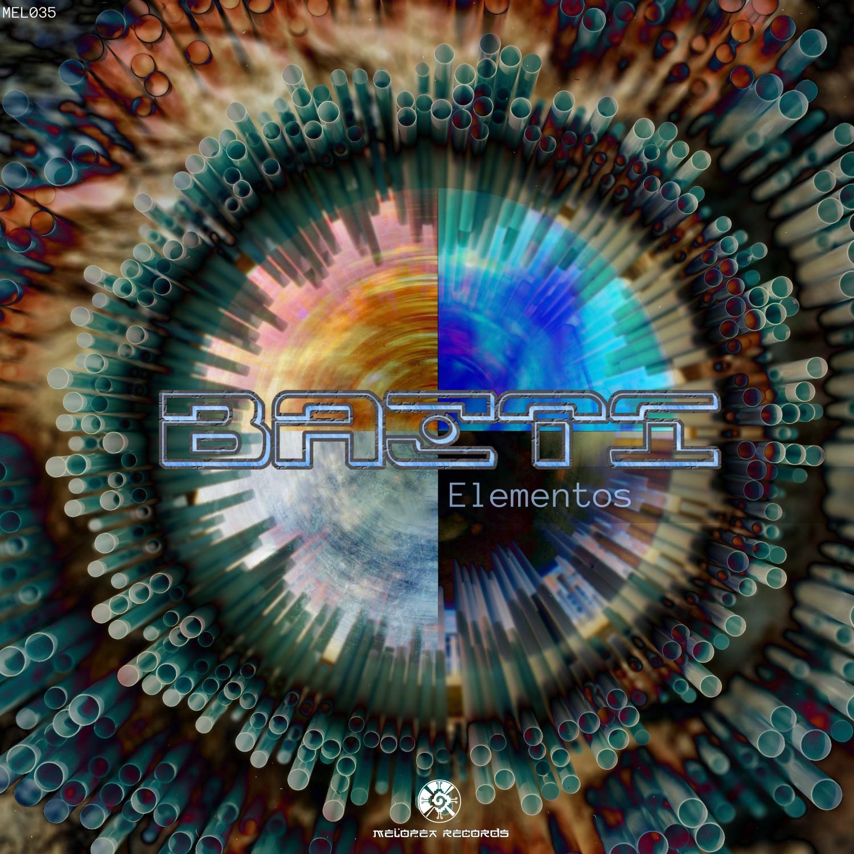 Bazti - Outsider (Original Mix)