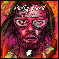 RQntz & Sweet Tides & Thayana Valle - Party Hard (feat. Thayana Valle) (Original Mix)