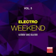 DJ Francy M. - Touch It (Diego Dante\' Elektro Remix)