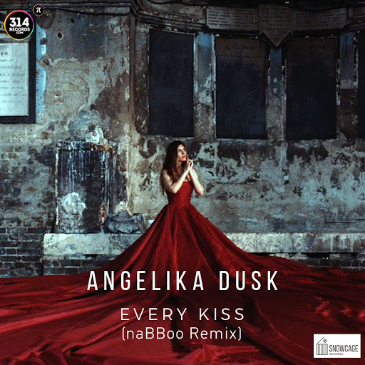 Angelika Dusk - Every Kiss  (naBBoo Remix)
