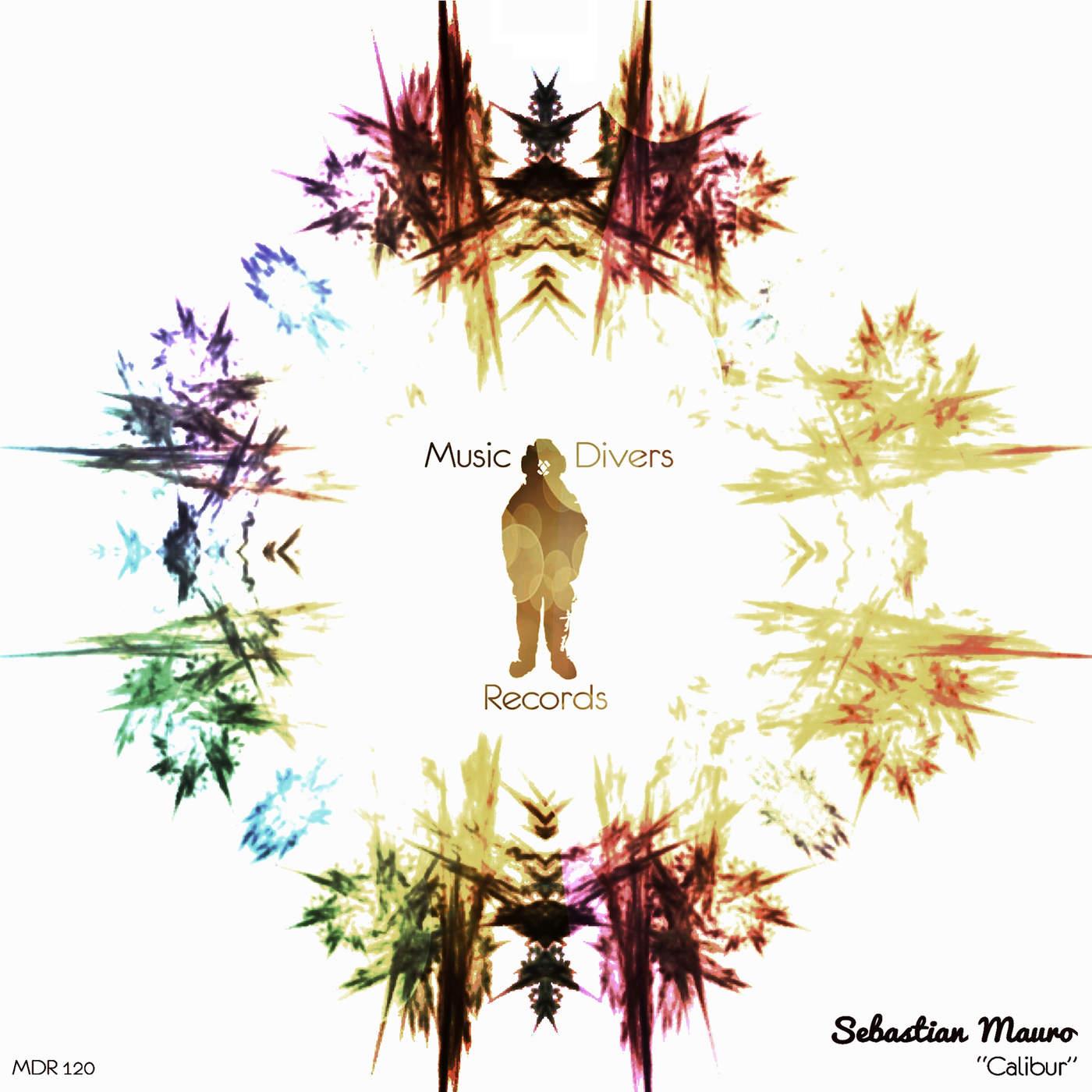 Sebastian Mauro - Calibur (Original Mix)