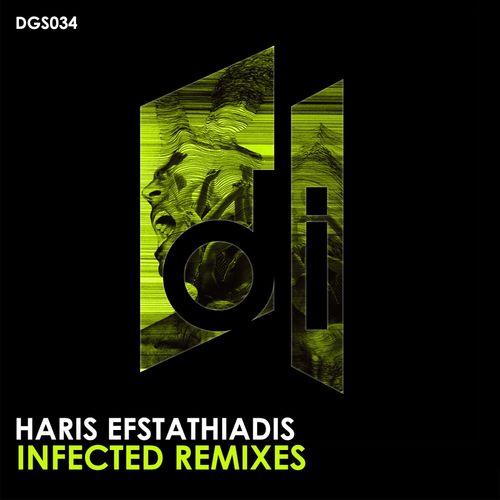 Haris Efstathiadis - Infected  (7even (GR) Remix)