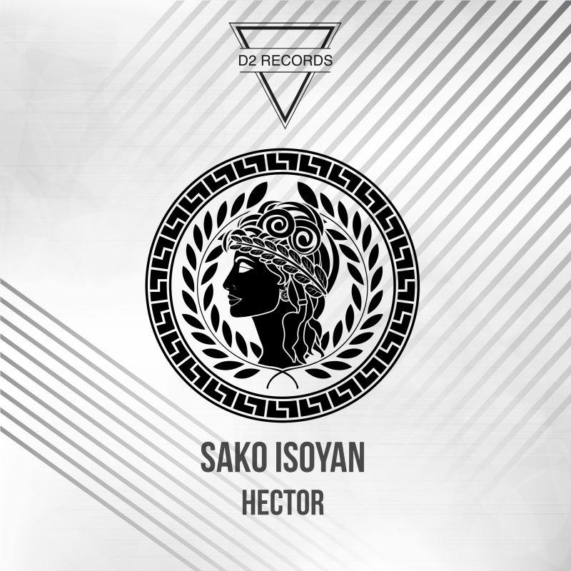 Sako Isoyan - Hector  (Original Mix)