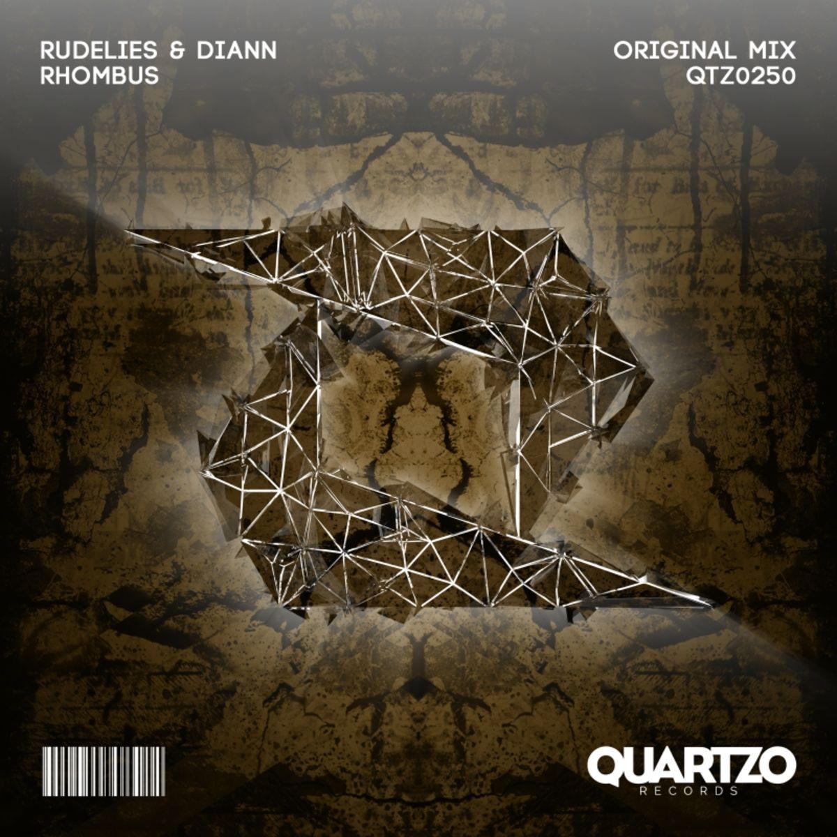 RudeLies & Diann - Rhombus  (Original Mix)