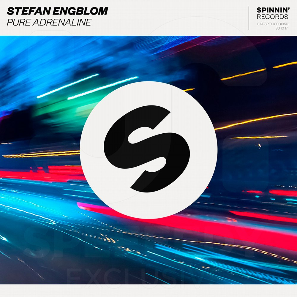 Stefan Engblom - Pure Adrenaline (Original Mix)