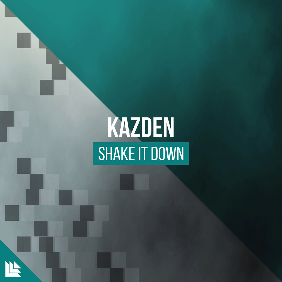 Kazden  - Shake It Down  (Extended Mix)