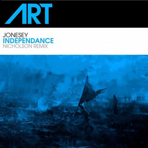 Jonesey - Independance  ((Nicholson Remix))